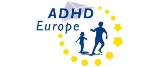 a logo of adhd europe