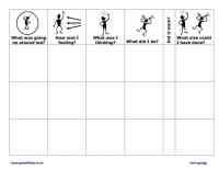 Tools, Worksheets, Behavior Charts, ADHD,