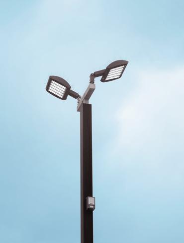 led roadway street lighting adhecogen
