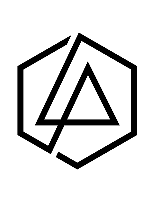 20 Linkin Park Logo Coloring Pages Ideas And Designs