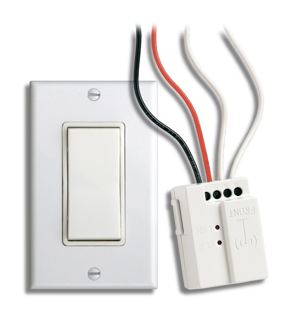 medium resolution of wireless light switch kit high res