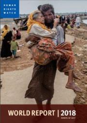 2018年世界人权报告—中国和西藏