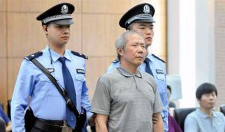 武汉异议人士秦永敏遭重判13年