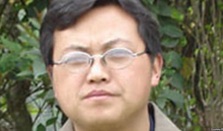 刘飞跃案开审公民围观被阻