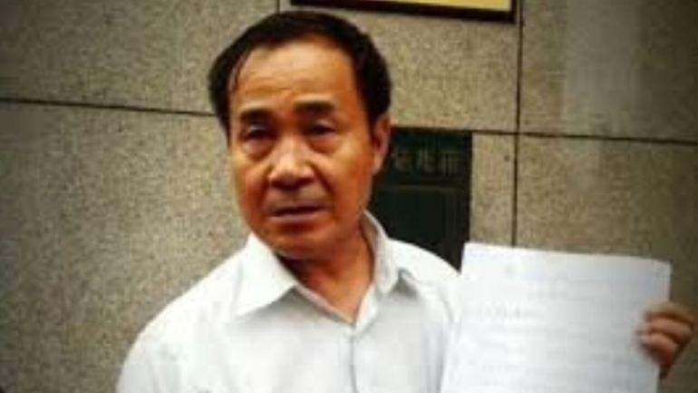 程海被注销执业证 中国维权律师继续受压
