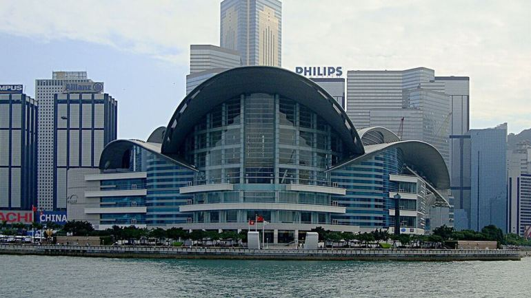 CECC报告指香港自由继续受北京打压