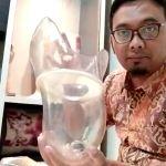Kaki Palsu Atas Lutut Nyaman & Terjangkau dengan Rubber Pump