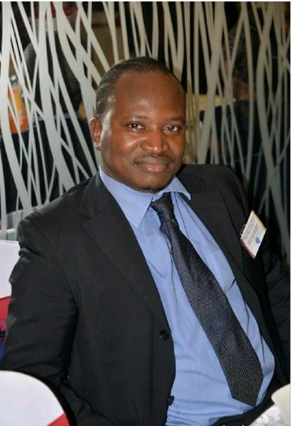 Dimitri m'Foumou-Titi,  président de ADRNS et promoteur de African Valey