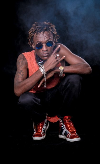 Music: Mista Lak chooses to bop all the things
