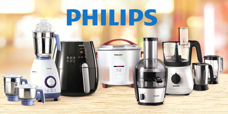 Service Philips Adial