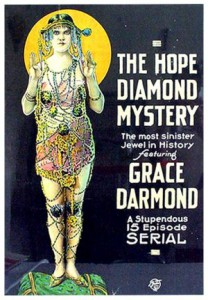 The Curse of the Hope Diamond Movie Poster