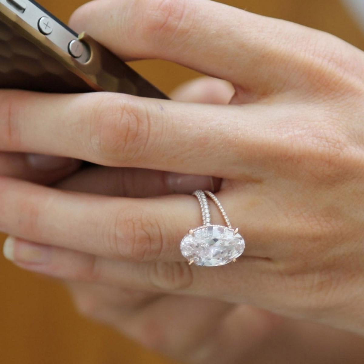 Adiamor Blog  Engagement Ring Loose Diamond  Diamond
