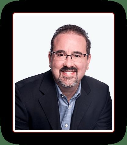 Dental Implant Specialist Dr. Chris Pottorff in Algonquin