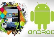 Juegos en Android