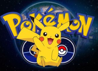Actualización en Pokémon Go