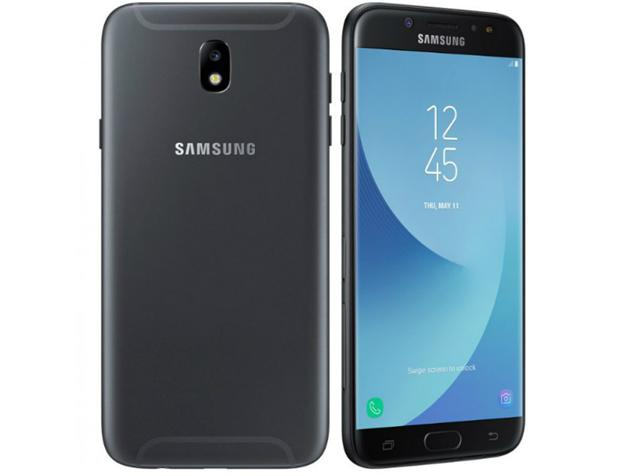 Samsung Galaxy J7 2017 vs el Samsung Galaxy J7 2016