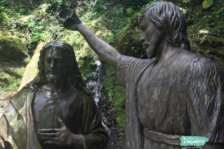 Gruta de San Juan Bautista