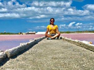 Las Salinas en Cabo Rojo, mom-friendly places - Adictos a Descubrir