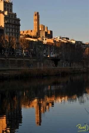 La Seu Vella, se encuentra en la lista de los monumentos españoles que buscan ser declarados como Patrimonio de la Humanidad