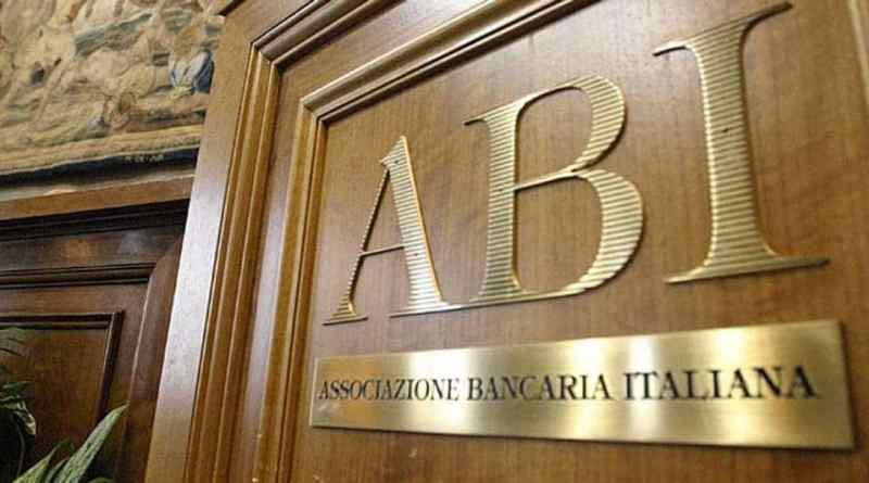 Accordo ABI-Associazioni consumatori su moratoria famiglie