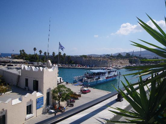 Hotel Kosta Palace 3  Kos  Grecia  oferta cazare