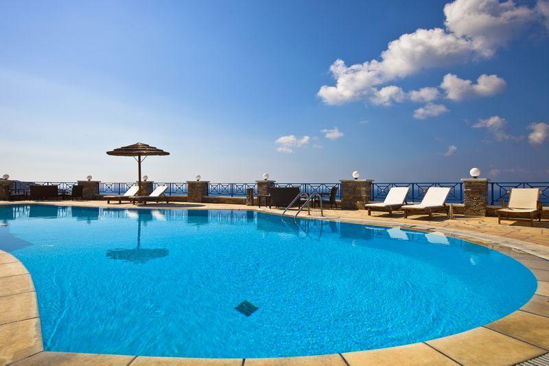 Hotel Hermes 4  Santorini  Grecia  oferta cazare