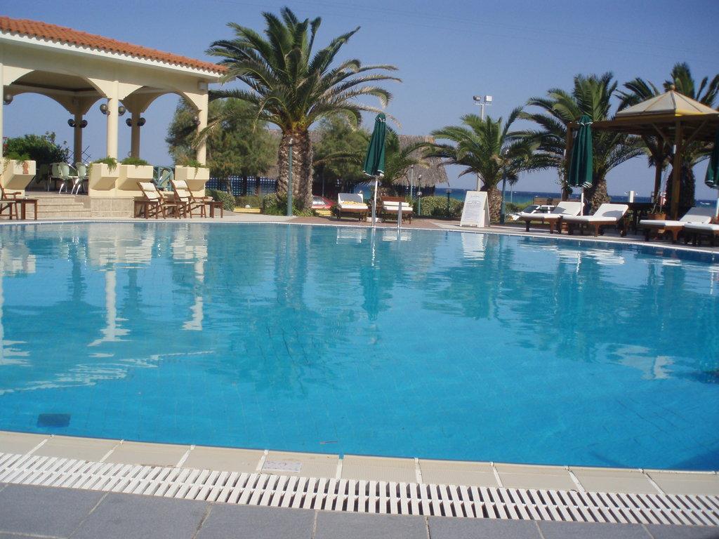 Hotel Possidi Holidays Resort 5  Kassandra  GRECIA  oferta cazare