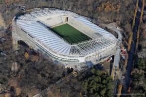 stadion Debretin