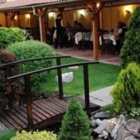 Recomandări din Oradea: terasele DaLuca şi Allegria