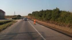 Drum spre Stei DN76 (2)