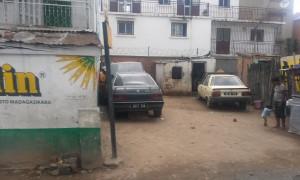 masini vechi Antananarivo Madagascar