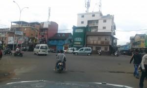 sens giratoriu Antananarivo Madagascar5
