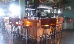 bar Cafe de la Gare Antananarivo Madagascar