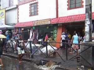 inghesuiala si mizerie Antananarivo