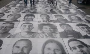 fete pe strada drepturile omului Viena (4)
