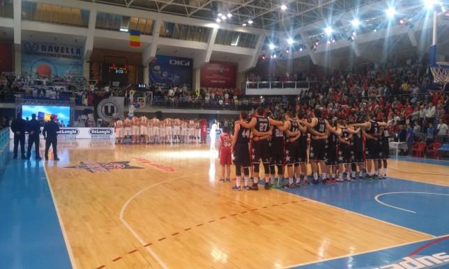 imn baschet Cupa României CSM CSU Oradea U BT Cluj-Napoca