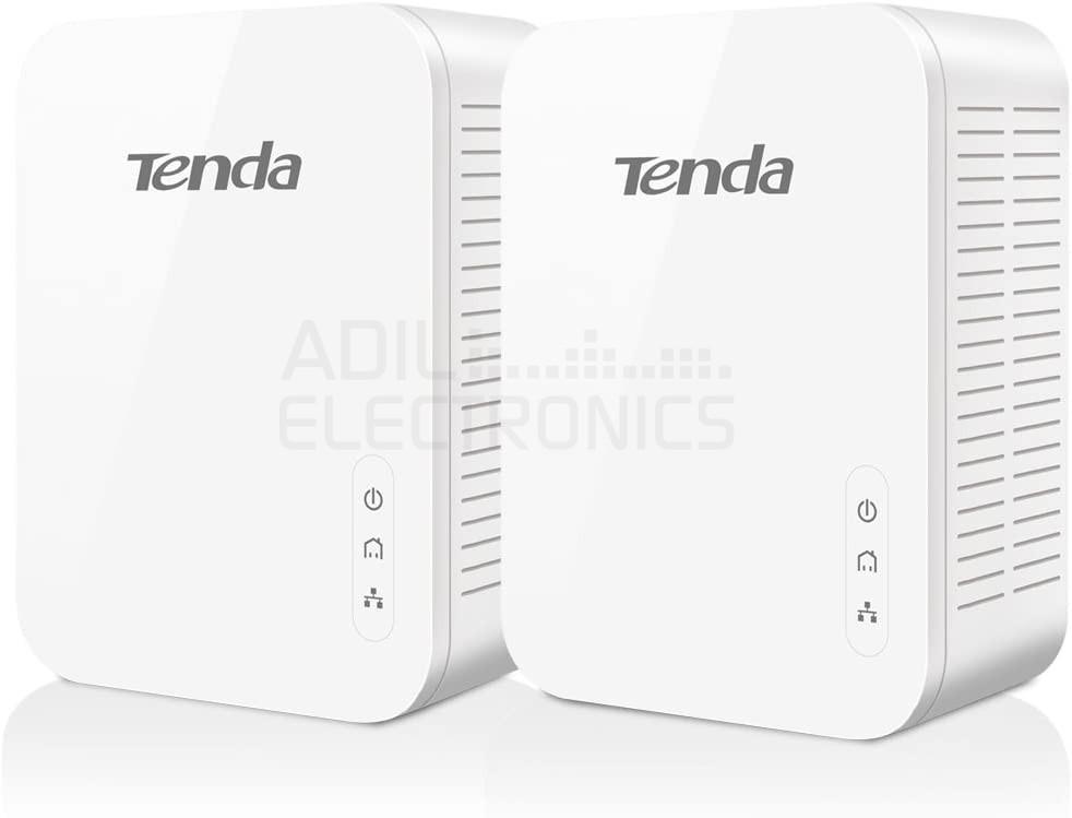 Tenda AV1000 Powerline Adapter Kit (PH3)