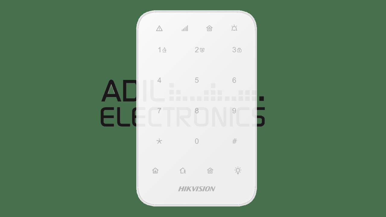 Hikvision AX PRO Wireless Alarm Bundle 3