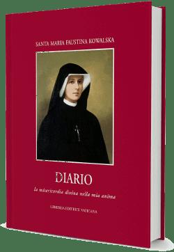 Il Diario di S. Faustina Kowalska