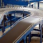 The conveyor belt of life