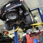 Car repairs can be good…