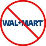 Customer is King, except at Walmart
