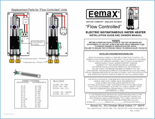 small resolution of navien wiring diagrams wiring diagram basic eemax wiring diagrams