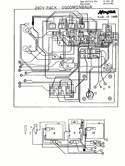 small resolution of dynasty spas neptune series dynasty spas wiring diagram wiring diagram