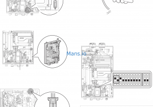 Navien Tankless Water Heater Installation Manual Piping