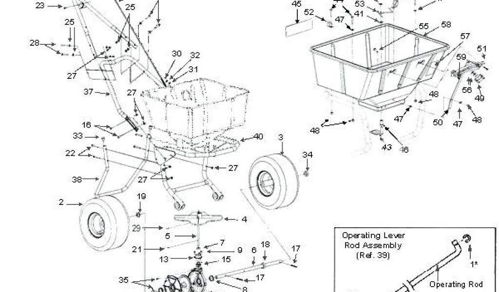 Wiring Diagram For Scott Lawn Mower