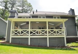 What To Use Instead Of Lattice Under Deck
