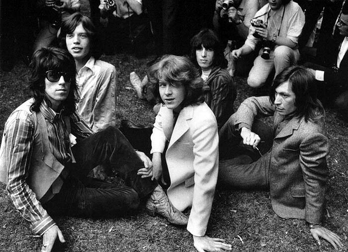 Image result for the rolling stones sway images