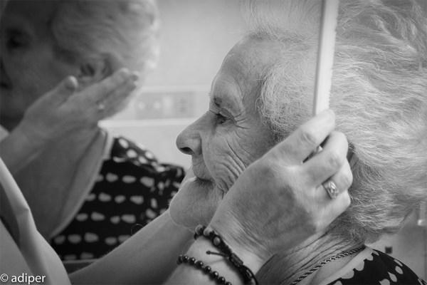 El alzheimer y el amor