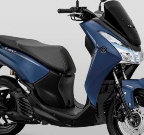 Yamaha Lexi Punya Varian ABS, Harga Rp 25 Jutaan